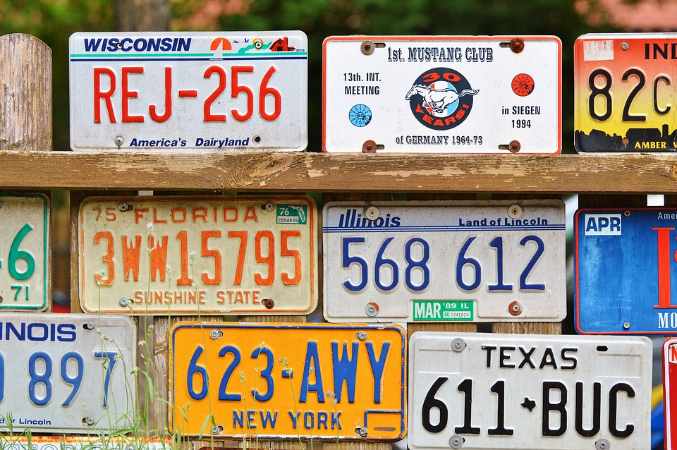 Are Personalised Number Plates Worth the Spend?