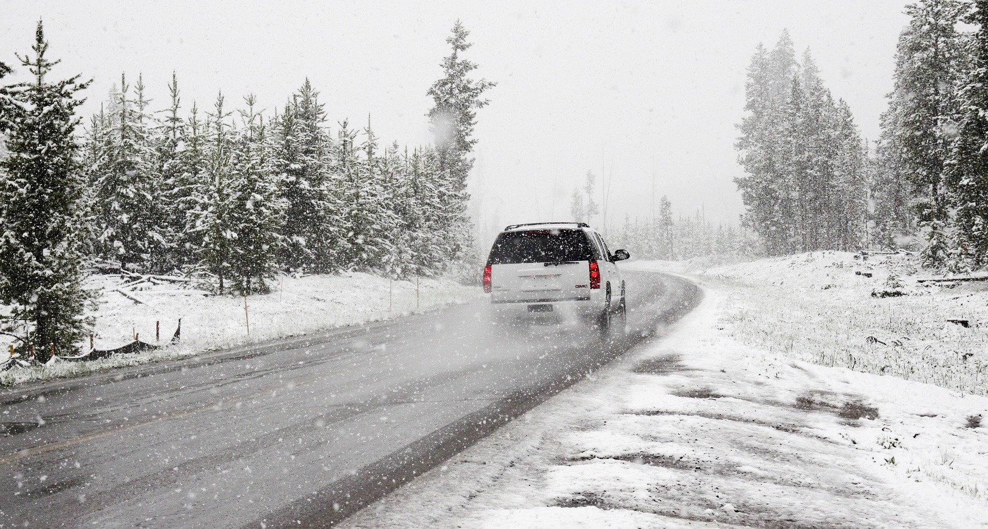 10 Best Cars for Snow: Keep Your Family Safe