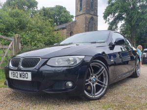 BMW 3 Series 3.0 325i